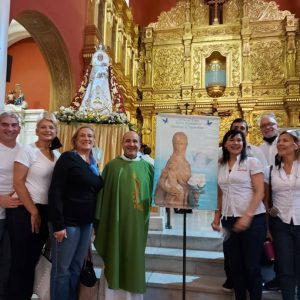 Servant of God Maria Esperanza Medrano Bianchini, A worthy example to follow