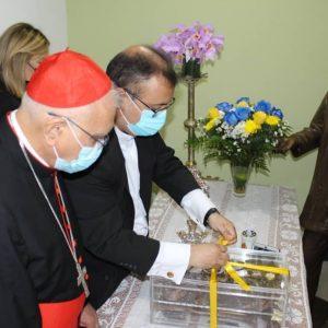 Beatification of Dr. Jose Gregorio Hernandez- ©Arquidiócesis de Caracas